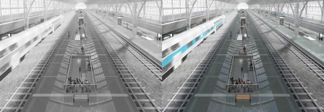 12_Diplomní projekt_Hlavní nádraží